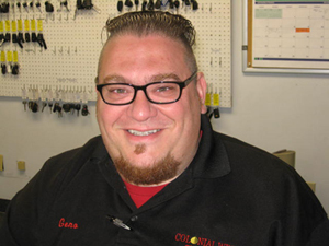 geno neagle chevy truck manager